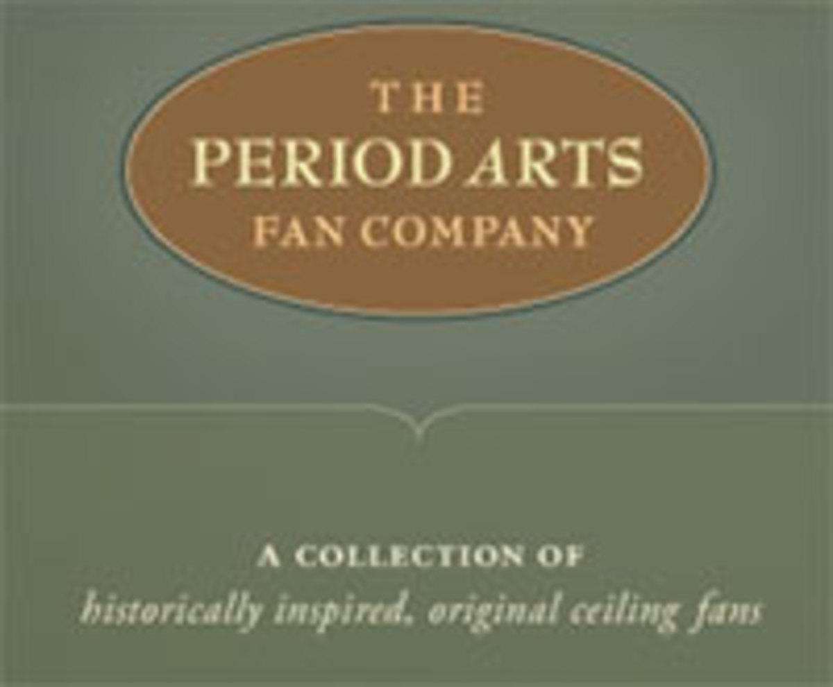 The Period Arts Fan Company