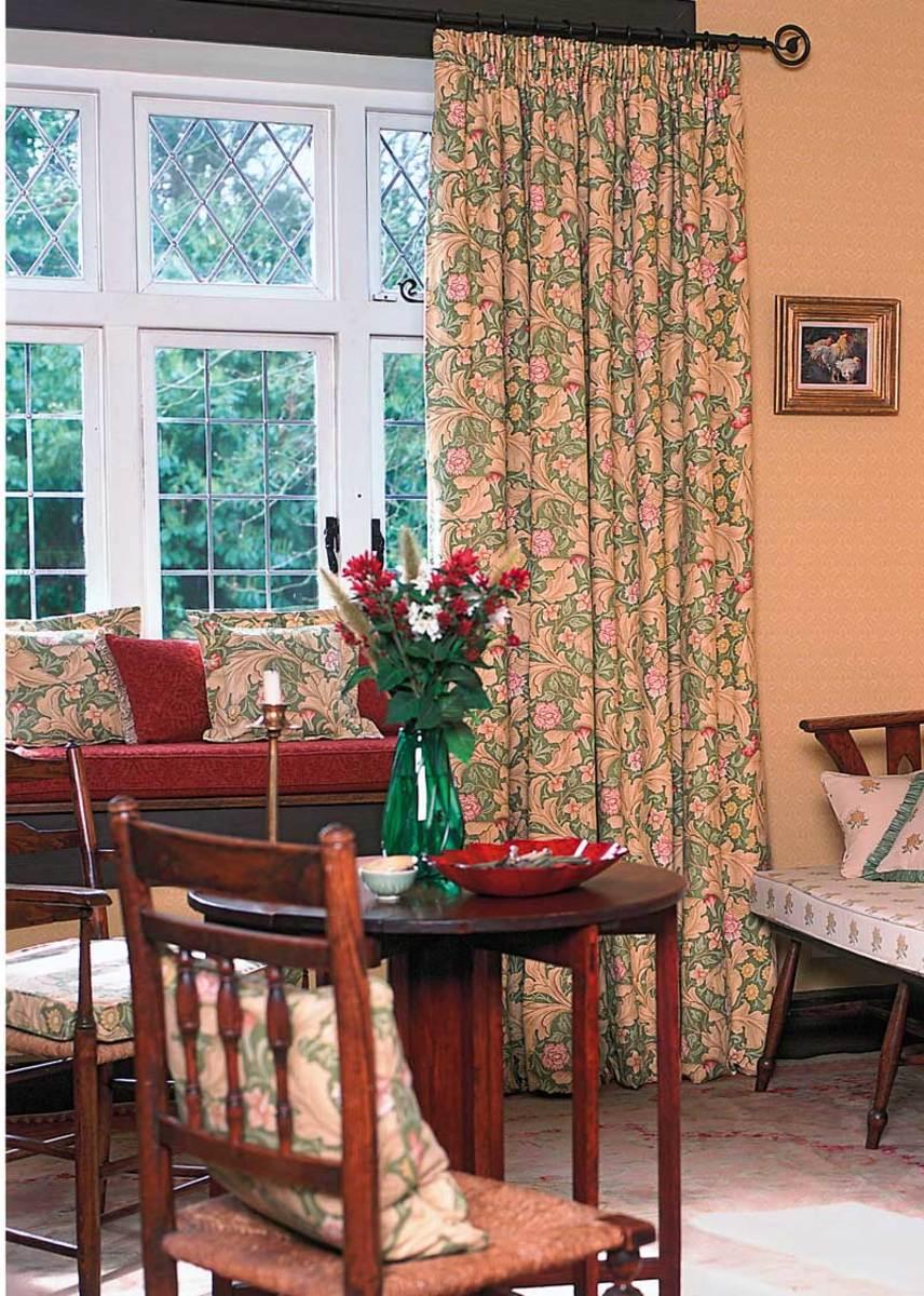 A C Revival Interiors Arts Crafts Homes And The Revival Arts A