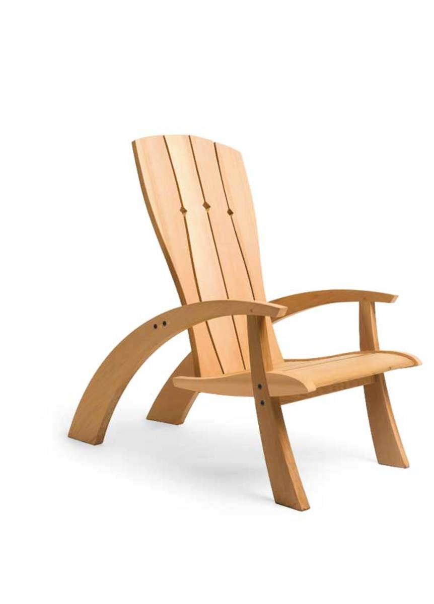 New England Outdoor Furniture