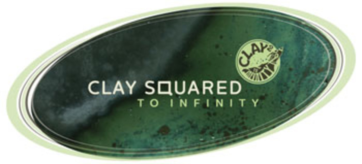 Clay Squared to Infinity
