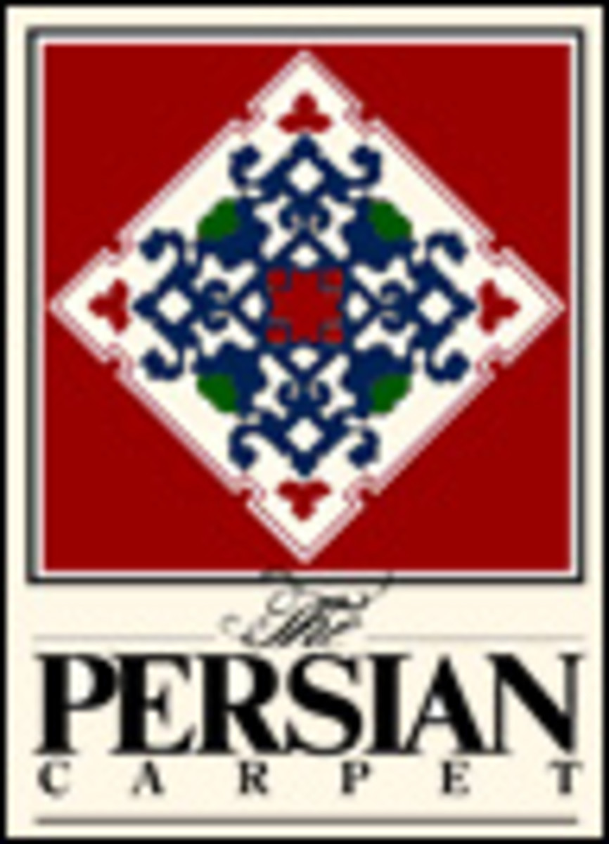 Persian Carpet Logo