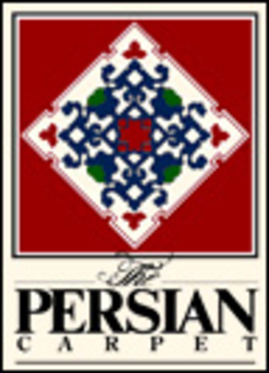 Persian Carpet Logo