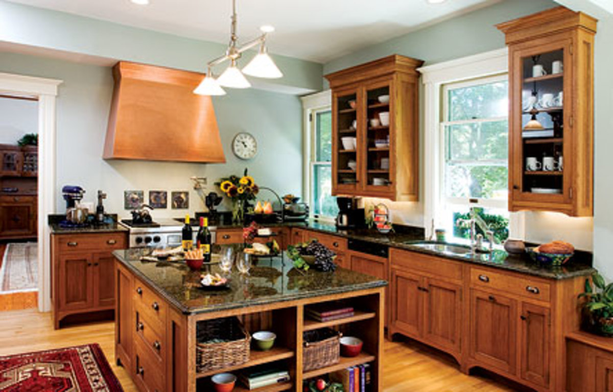Huge List Of Arts Crafts Style Cabinetry Appliances Countertops Sinks And Faucets Arts