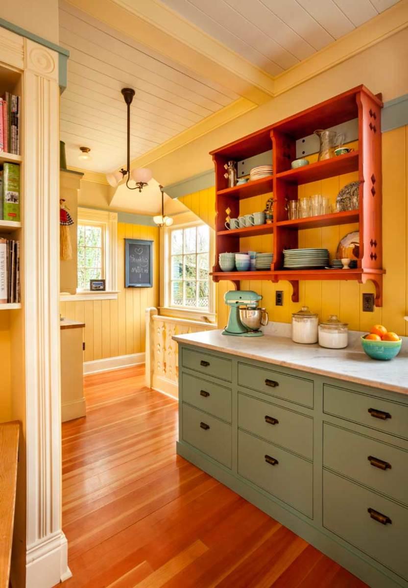 Kitchen Design Ideas Desk On Small Kitchen Ideas Swedish Country