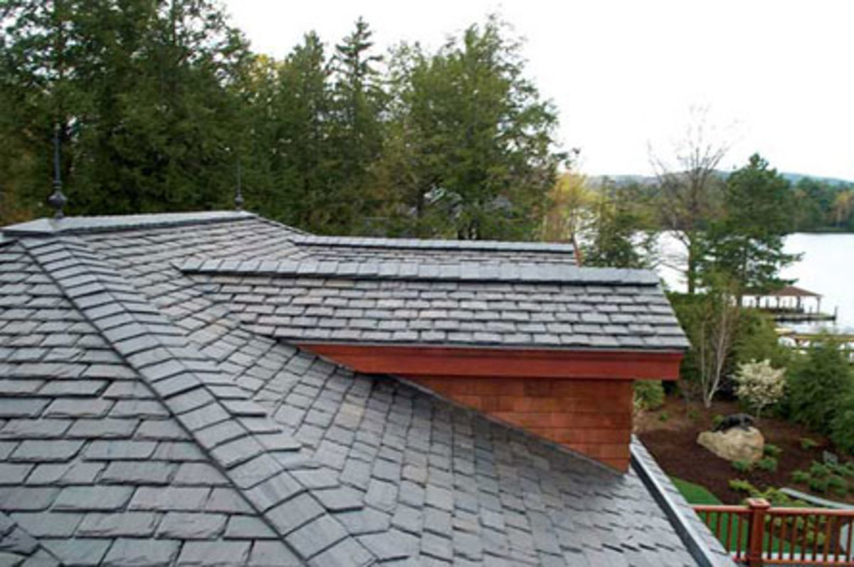 Sheldon Slate Products