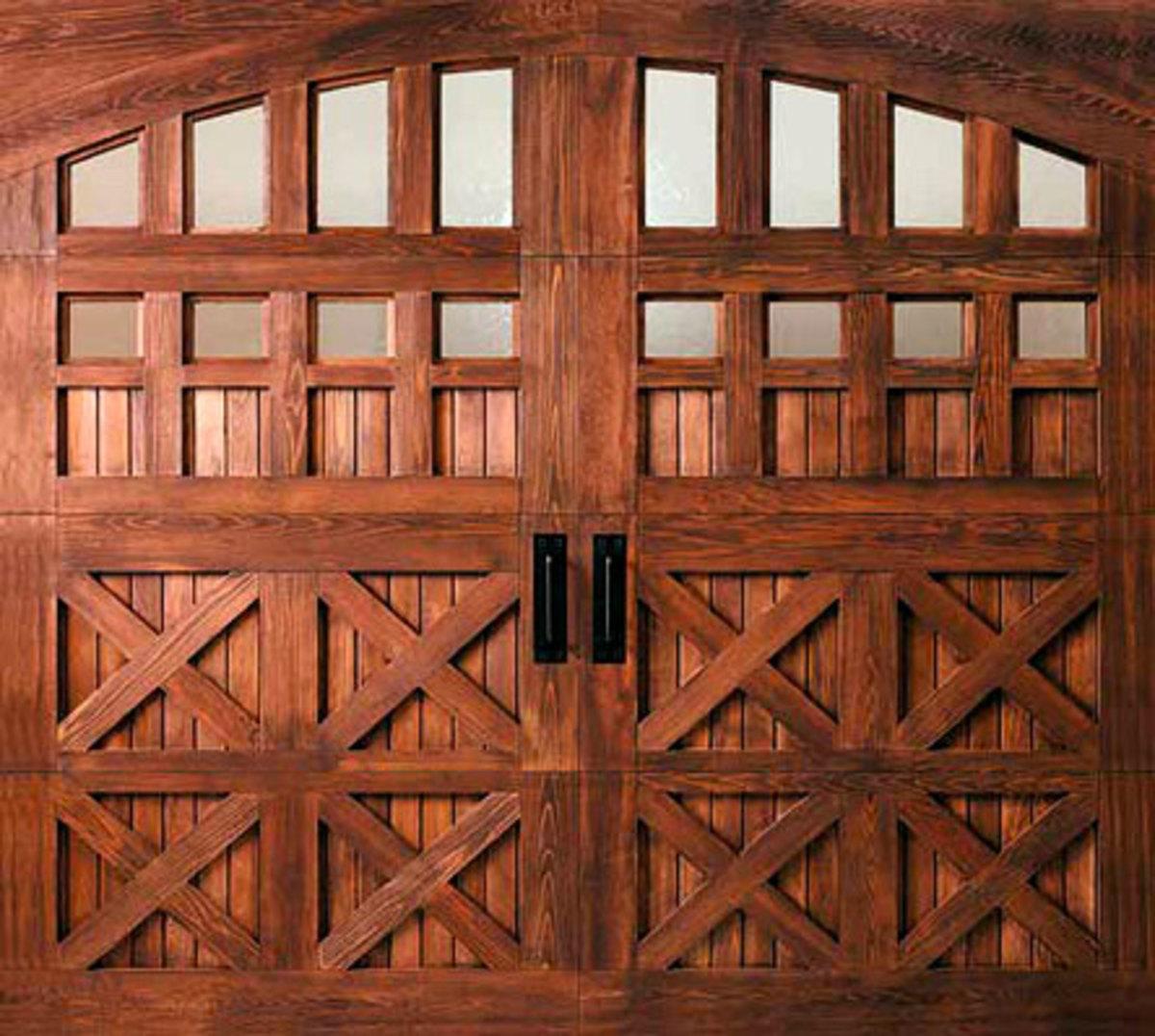 Craftsman style garage doors apps directories