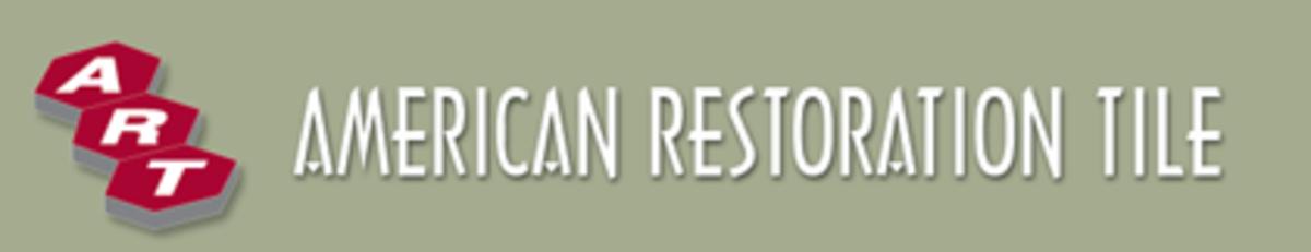 American Restoration Tile logo