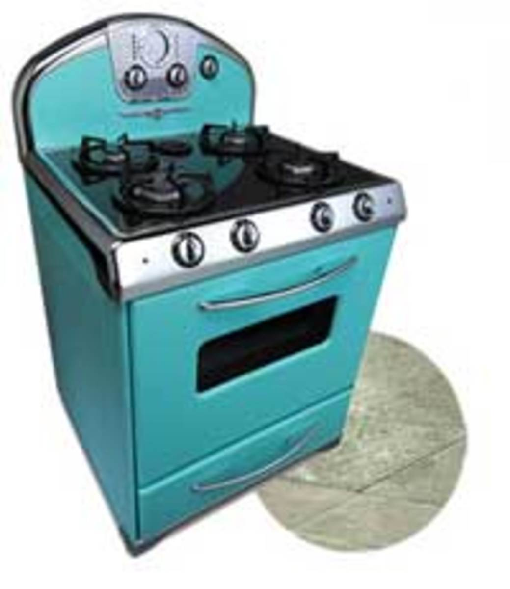 Elmira Stove Works Northstar Stove