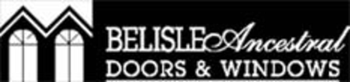 Belisle Ancestral Doors & Windows logo