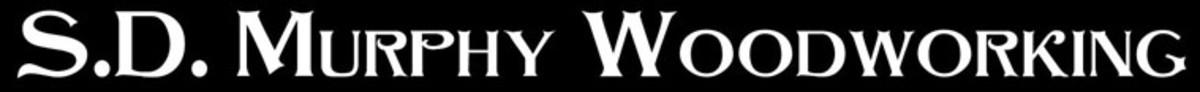 S.D. Murphy Woodworking logo