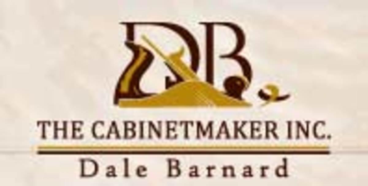 Dale Barnard logo