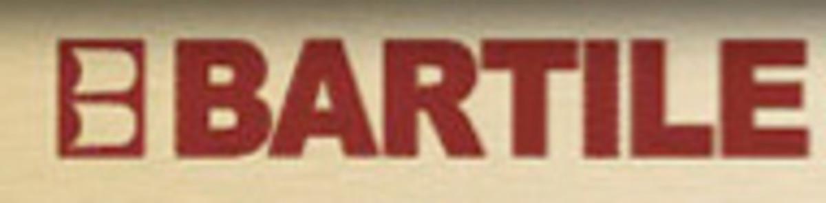 bartile logo