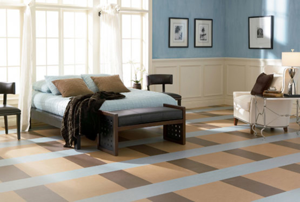 Forbo Resilient Flooring Marmoleum Installation Guide