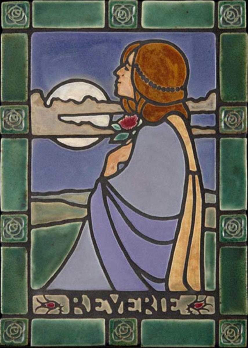 Ravenstone Tiles