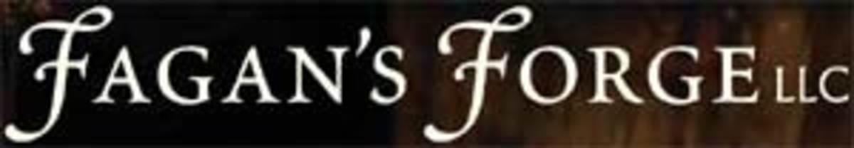 Fagan's Forge logo