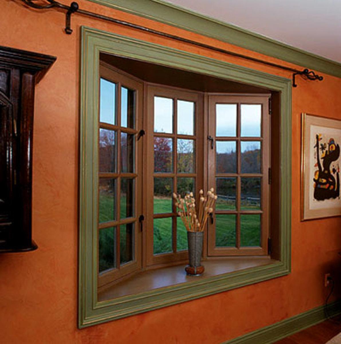 Custom Wooden Doors And Windows : Huge list of arts crafts style doors and windows
