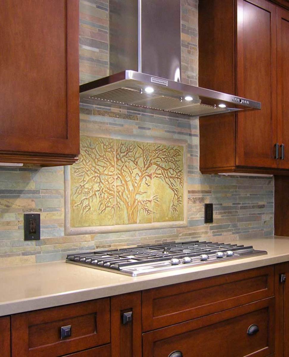 for counter sink backsplash arts crafts homes and the revival