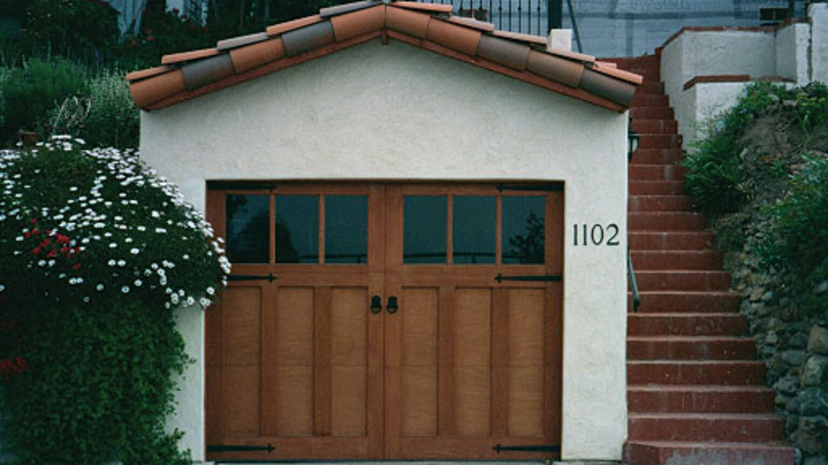 Huge List Of Arts Amp Crafts Style Doors And Windows