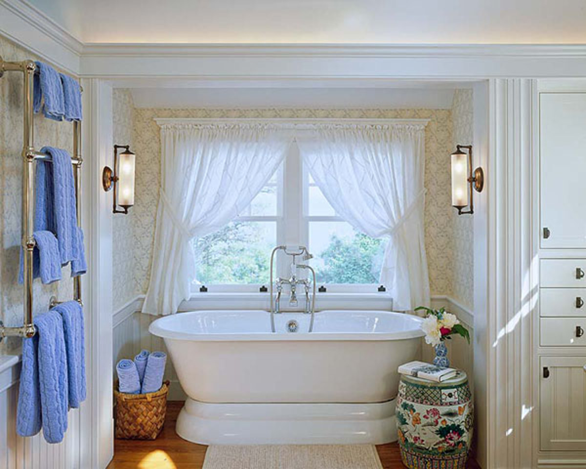 Bathrooms en Suite - Design for the Arts & Crafts House | Arts ...