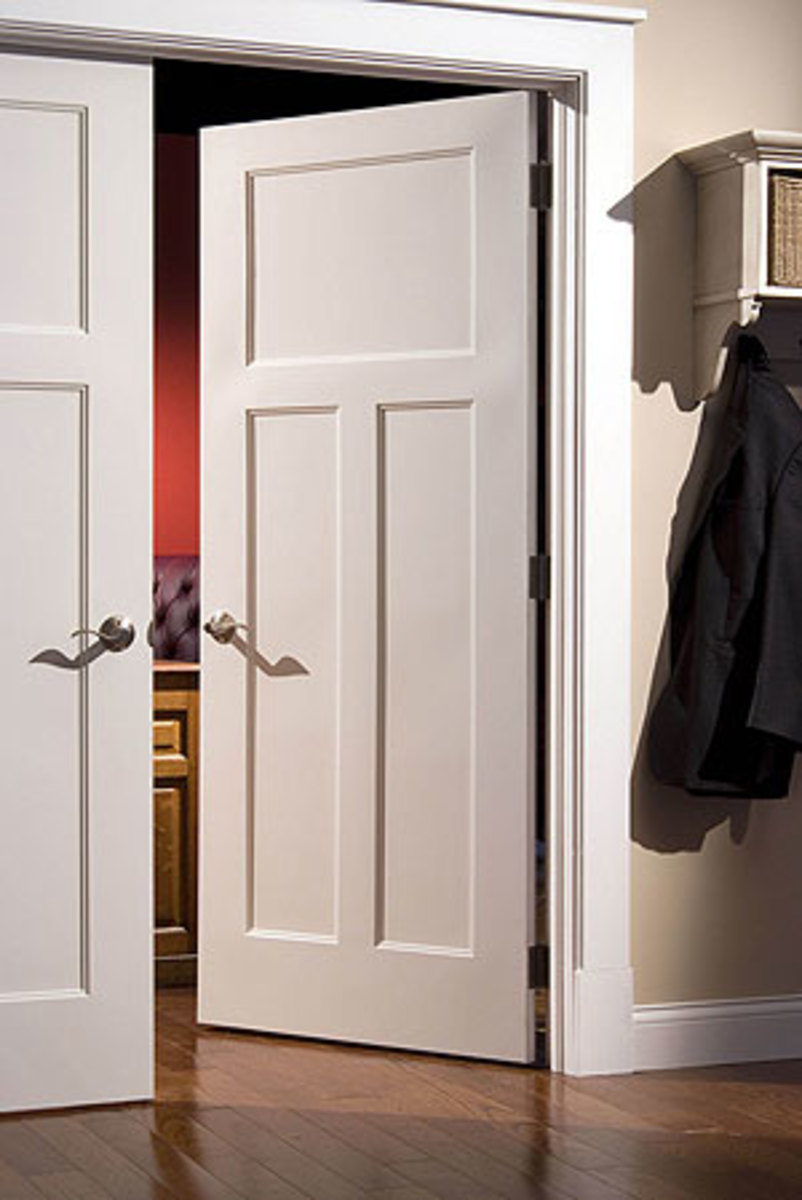 Craftmaster Interior Doors