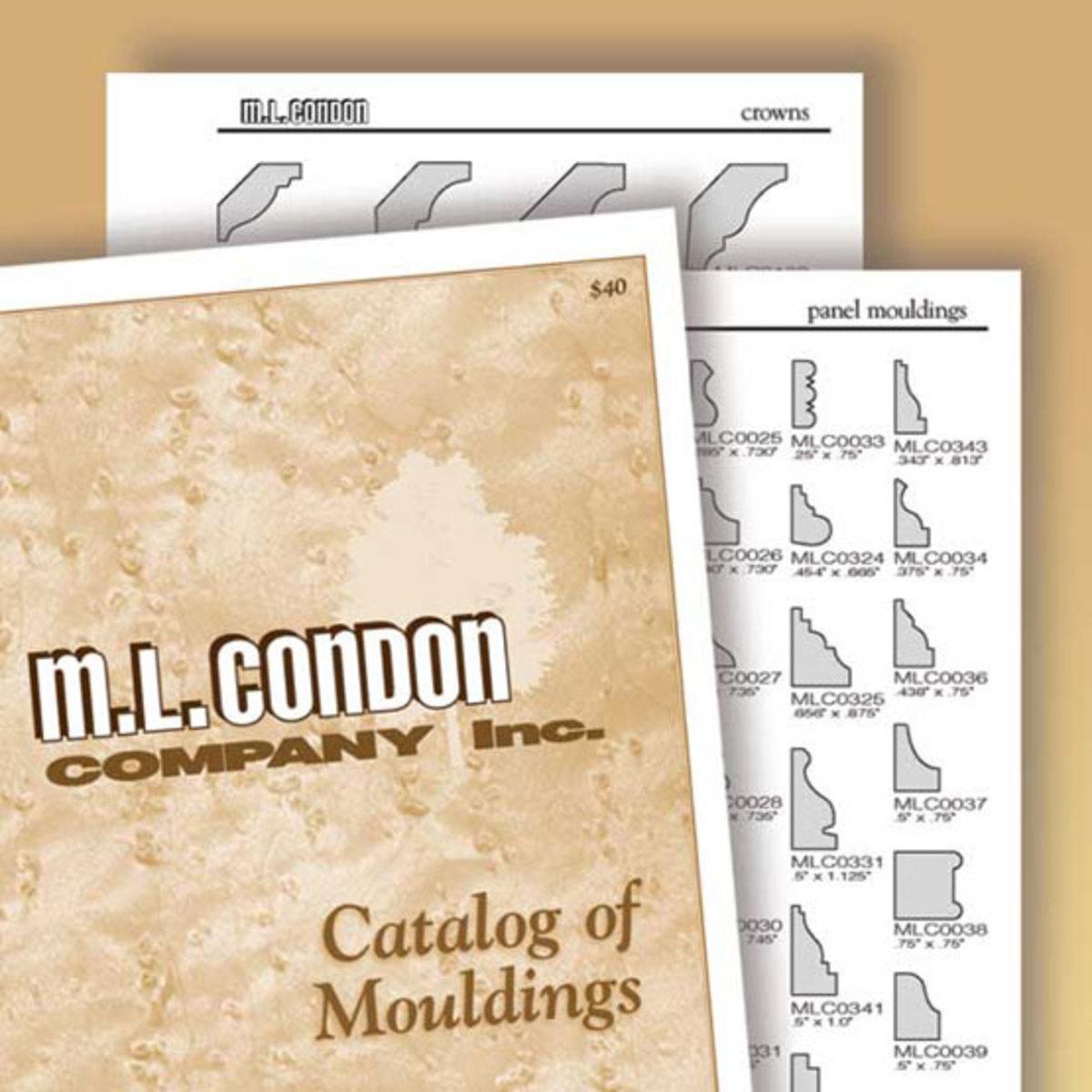 M.L. Condon Company