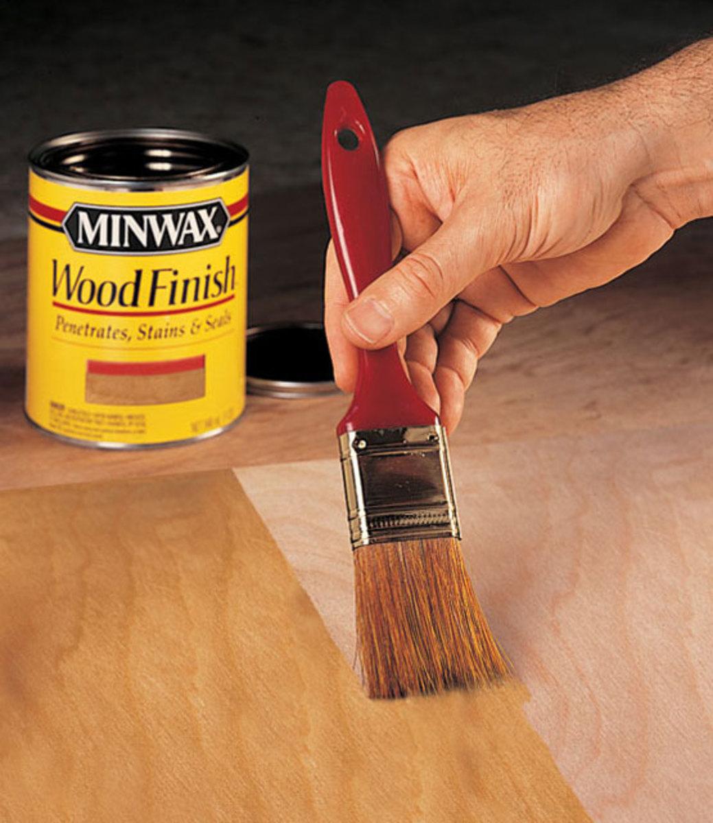 Minwax Company