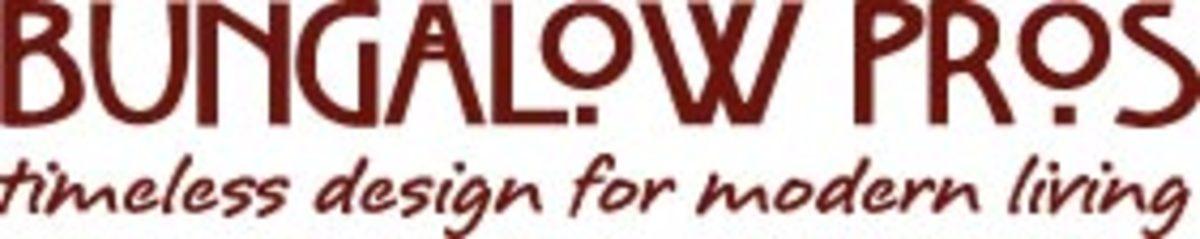 Bungalow Pros logo