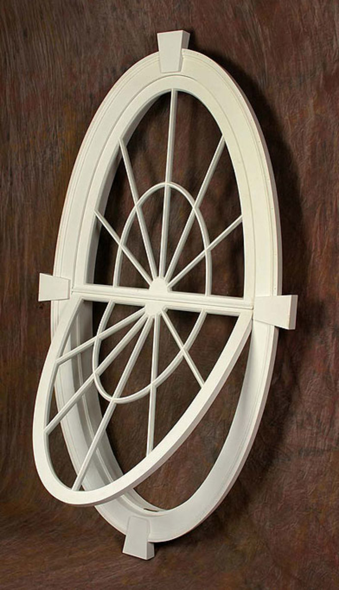 custom cameo window from Maurer & Shepherd Joyners