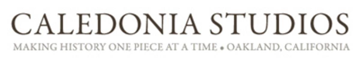 Caledonia Studios logo