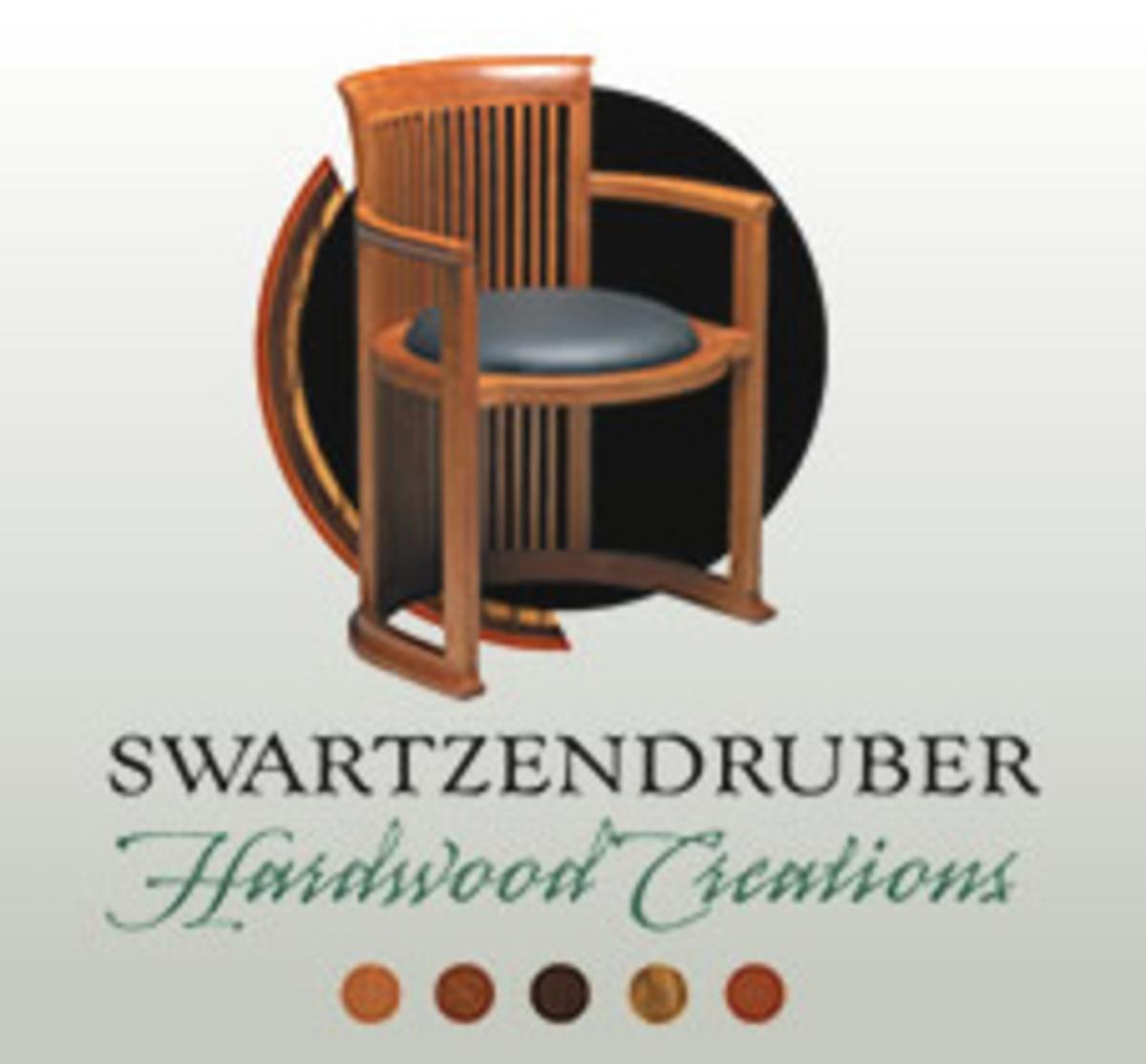 Swartzendruber Hardwood Creations logo