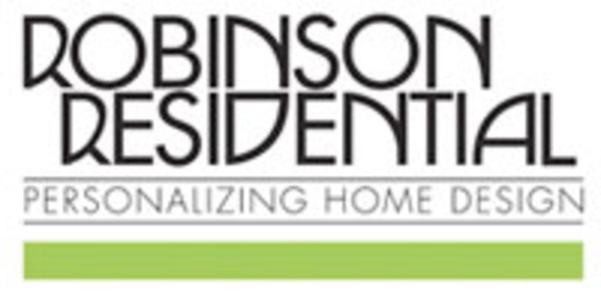 Robinson Residential Logo