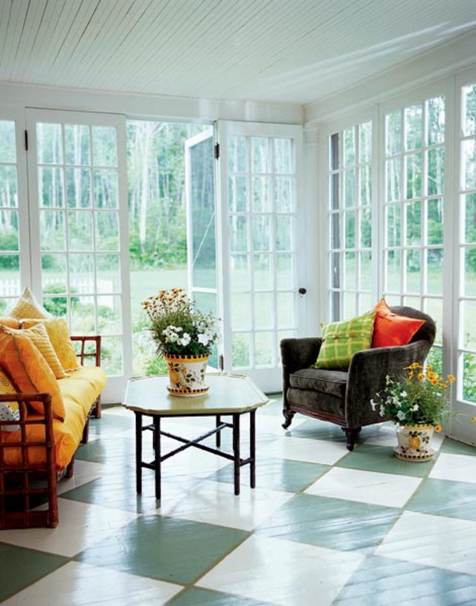 French doors in arts crafts style homes arts crafts for French doors back porch