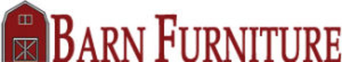 barn furniture mart logo