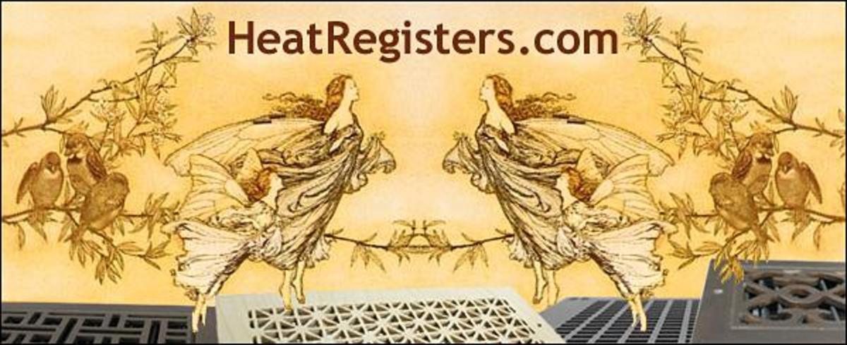 heatregisters.com logo