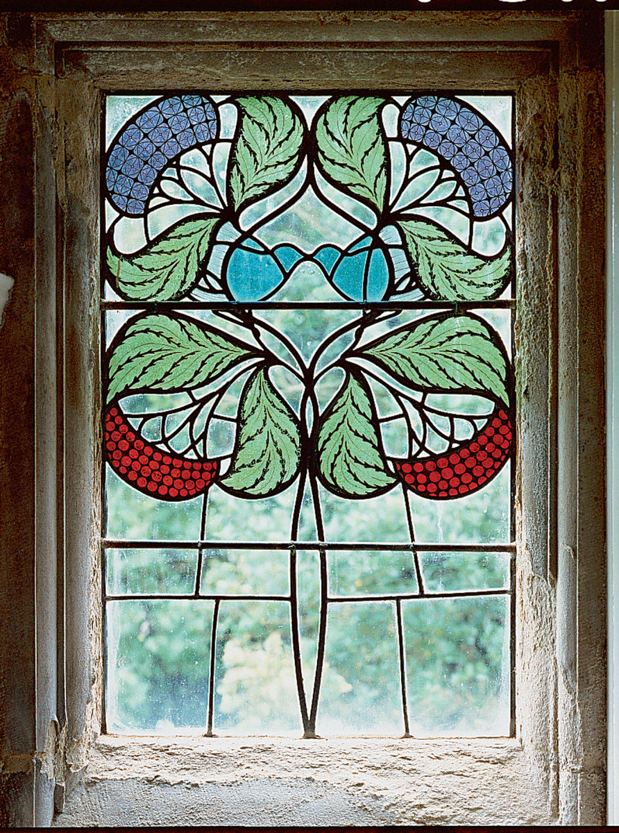 Voysey at Blackwell