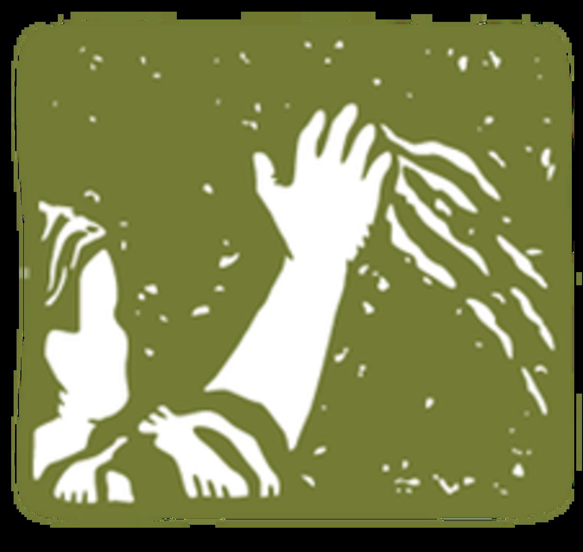 American Clay logo