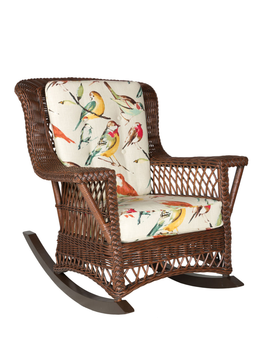 """Cape Charles' rocker, porch furniture"
