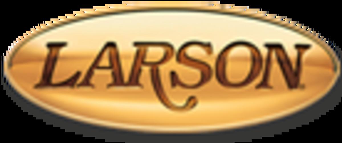 Larson Mfg Logo