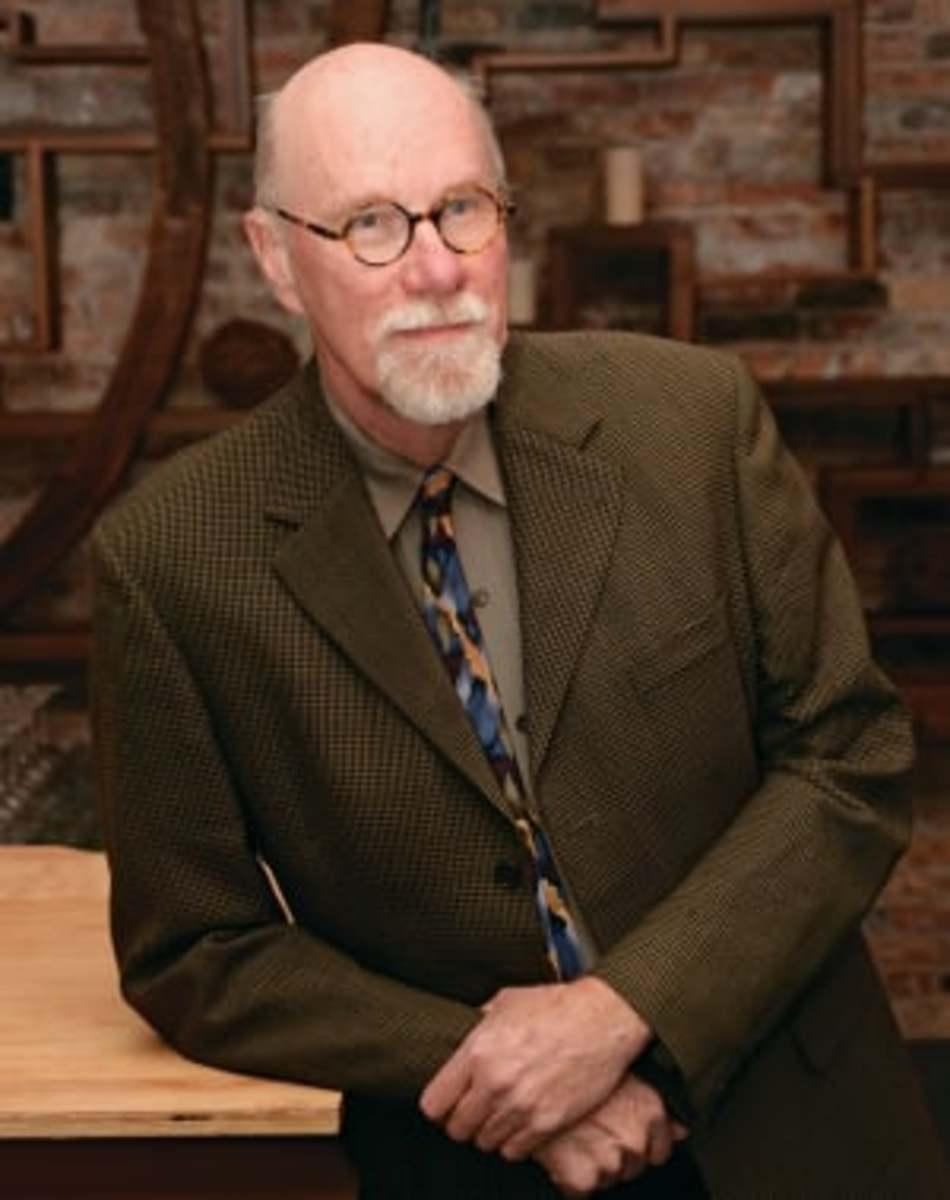 Mike Jackson, FAIA