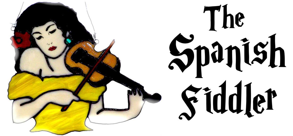Spanish fiddler