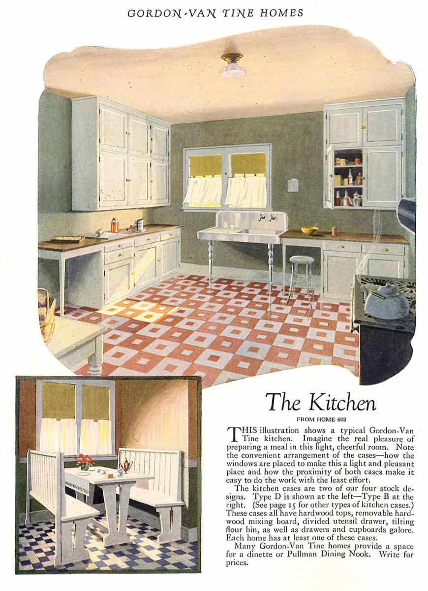 Arts&CraftsHomes_1926_GordonVanTine_Kitchen
