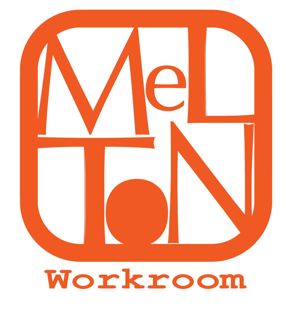 Melton Workroom logo