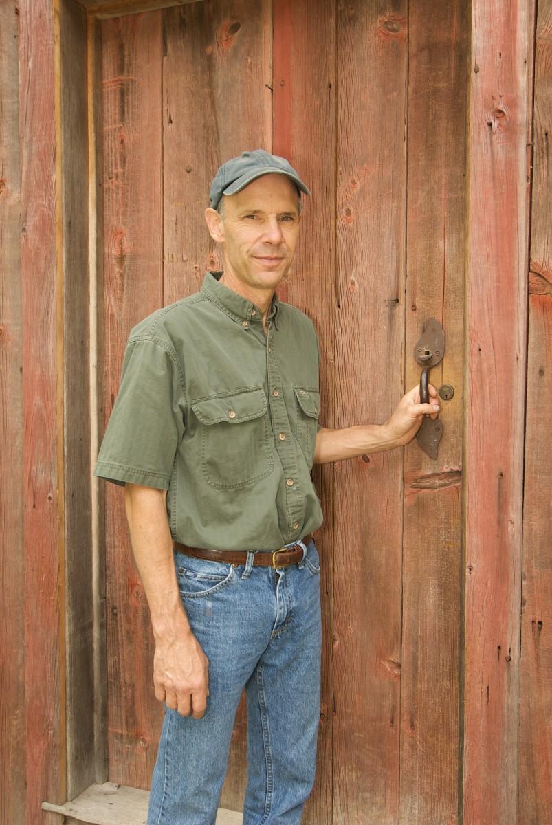 Scott Weaver of Weaver Tile.