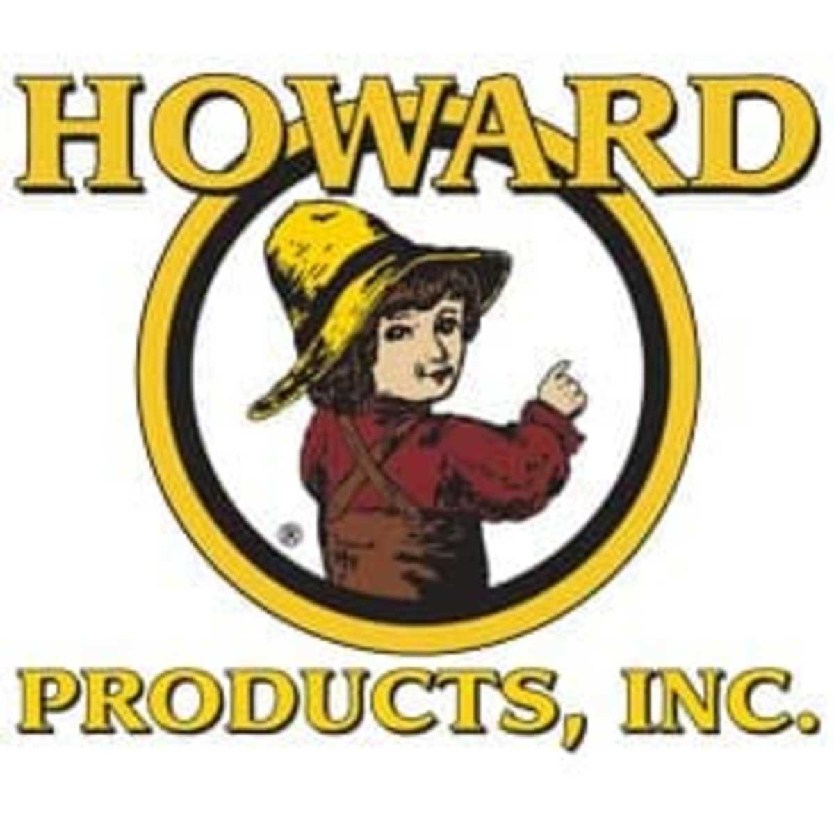 Howard Products Logo