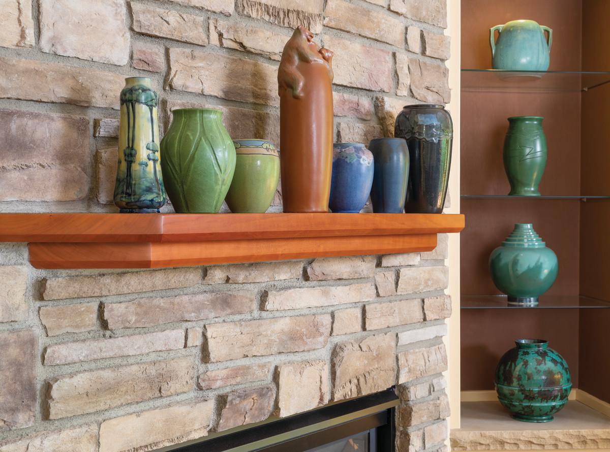 Moorcroft_Grueby_VanBriggle_pottery