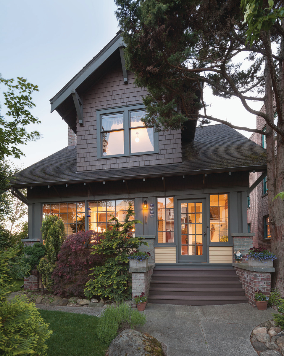 Seattle_Bungalow