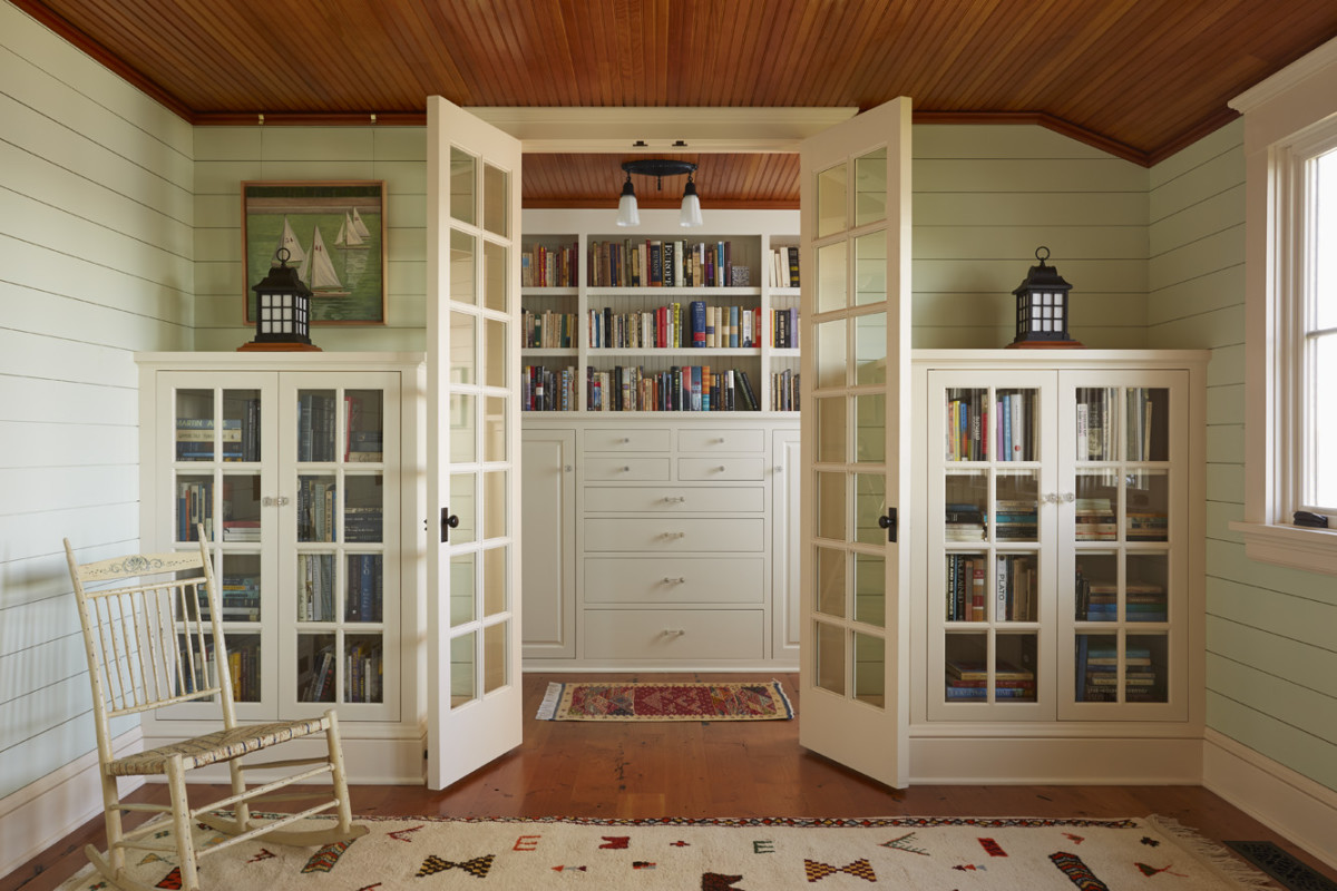 Repurposed built-ins