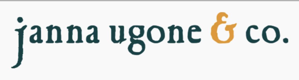 Janna Ugone & Co logo