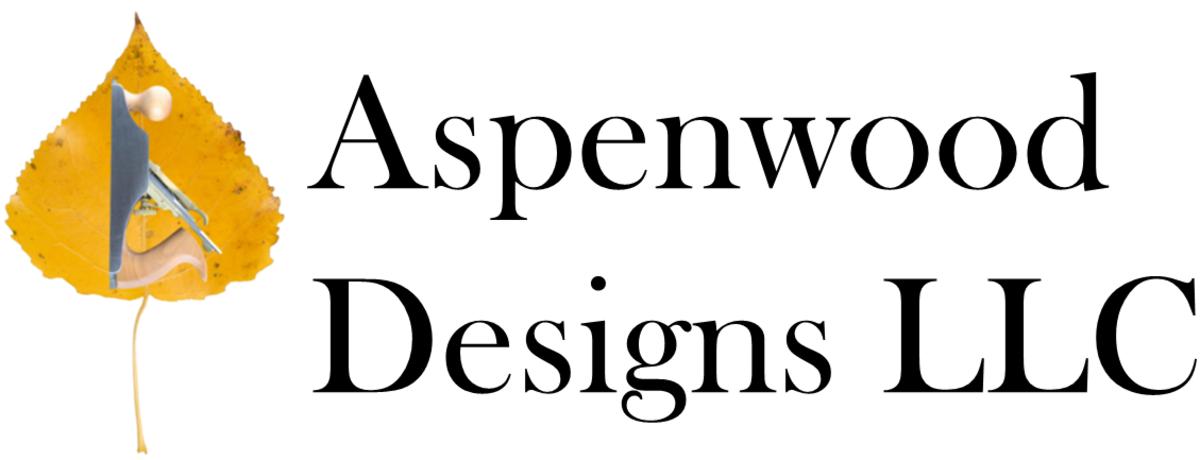 Aspenwood Designs logo final
