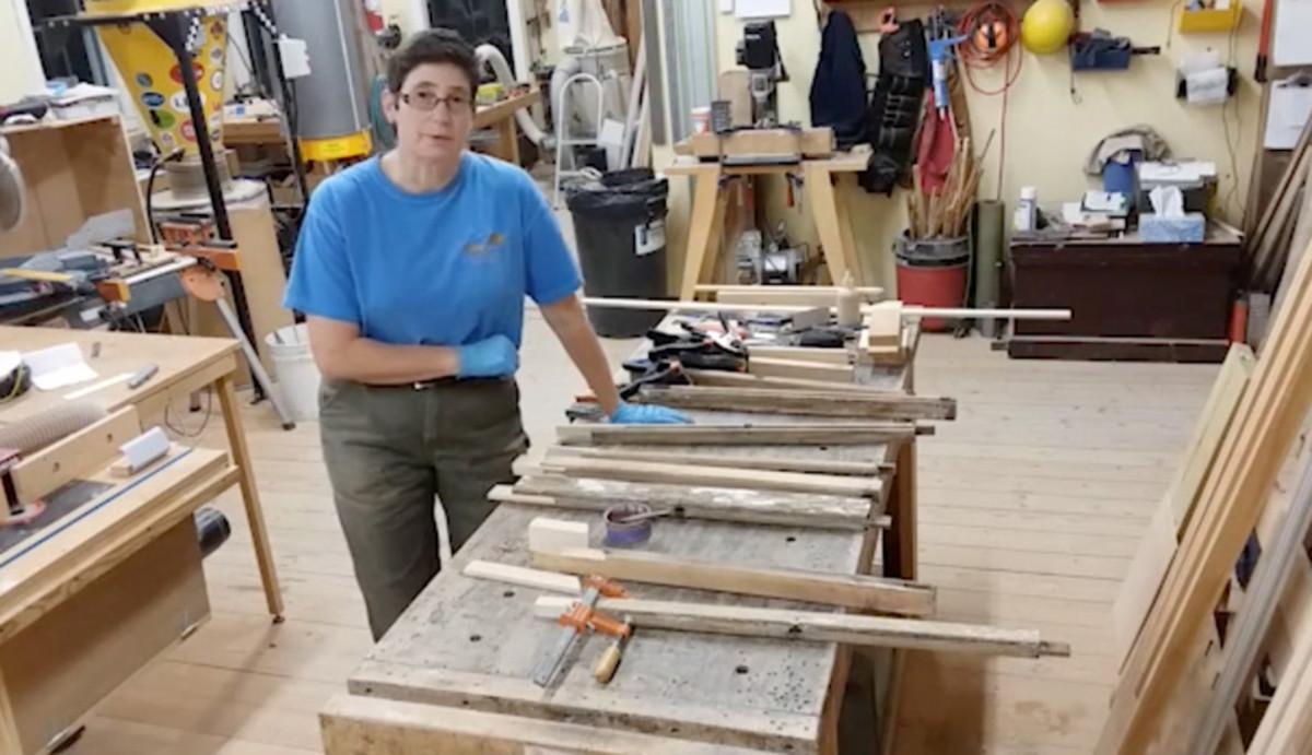 Wooden Window Repair Techniques